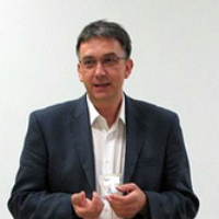 Profile photo of Gary C. Dumbrill, expert at McMaster University