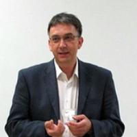 Profile photo of Gary C. Dumbrill, expert at McMaster University