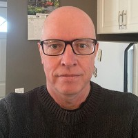 Profile photo of Gary Foster, expert at Wilfrid Laurier University