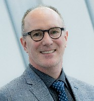 Profile photo of Gary Hepburn, expert at Ryerson University
