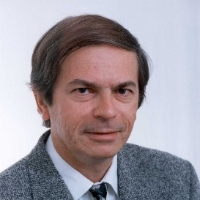 Profile photo of Gary Schrobilgen, expert at McMaster University