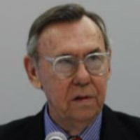 Profile photo of Gary Sick, expert at Columbia University