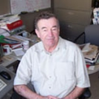 Profile photo of Gary Vanloon, expert at Queen's University