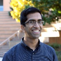Profile photo of Gautam Kamath, expert at University of Waterloo