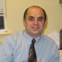 Profile photo of Gavriel Meirovich, expert at Salem State University