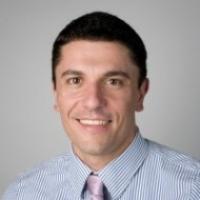 Profile photo of Gavril Bilev, expert at Merrimack College