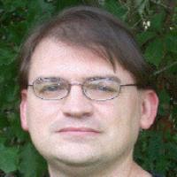 Profile photo of Gene Witmer, expert at University of Florida