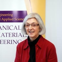 Profile photo of Genevieve A. Dumas, expert at Queen's University