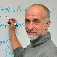 Profile photo of Gennady Samorodnitsky, expert at Cornell University