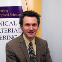 Profile photo of Gennady Zak, expert at Queen's University