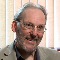 Profile photo of Geoff Walton