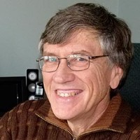 Profile photo of Geoffrey Nelson, expert at Wilfrid Laurier University