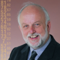 Profile photo of Geoffrey R. Norman, expert at McMaster University