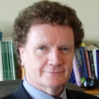 Profile photo of Geoffrey R. Wiseman, expert at University of Southern California