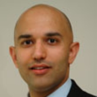 Profile photo of George S Athwal, expert at Western University