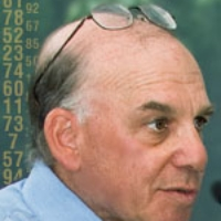 Profile photo of George Browman, expert at McMaster University