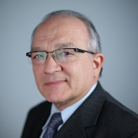 Profile photo of George Gekas, expert at Ryerson University