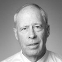 Profile photo of George A. Hay, expert at Cornell University