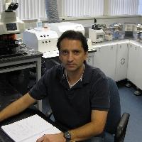 Profile photo of George D. Kamenov, expert at University of Florida