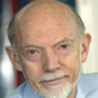 Profile photo of George C. Perlin, expert at Queen's University