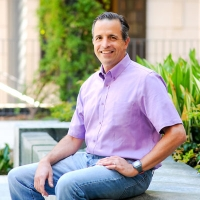 Profile photo of George Triantis, expert at Stanford University