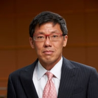 Profile photo of George Wu, expert at University of Chicago