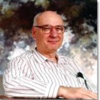 Profile photo of Gerald P. Raymond, expert at Queen's University