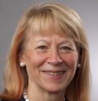 Profile photo of Geraldine Richmond, expert at University of Oregon