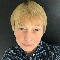 Profile photo of Gerda Cammaer, expert at Ryerson University