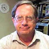 Profile photo of Gerhard Clausing, expert at University of Southern California