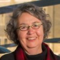 Profile photo of Geri Gay, expert at Cornell University