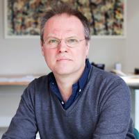 Profile photo of Gero Miesenboeck, expert at University of Oxford