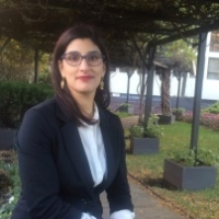 Profile photo of Ghenwa Hayek, expert at University of Chicago