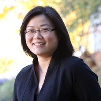 Profile photo of Gigi Luk, expert at Harvard University