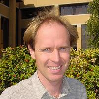 Profile Photo of Gil McVean