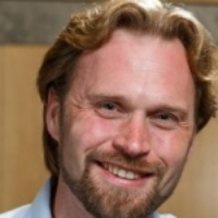 Profile photo of Giles Hooker, expert at Cornell University