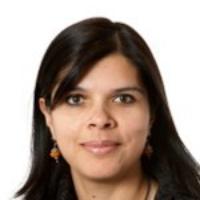 Profile photo of Gina Agarwal, expert at McMaster University