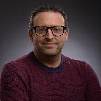 Profile photo of Giovanni Montesano, expert at University of Waterloo