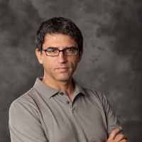 Profile photo of Giuseppe Caire, expert at University of Southern California