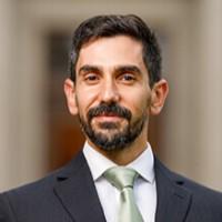 Profile photo of Giuseppe Mazzone, expert at University of Notre Dame