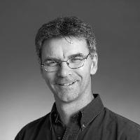 Profile photo of Glen Bergeron, expert at University of Winnipeg