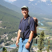 Profile photo of Glen Hvenegaard, expert at University of Alberta