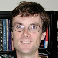 Profile photo of Glenn Willmott, expert at Queen's University