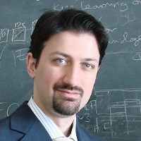 Profile photo of Gokhan Memik, expert at Northwestern University
