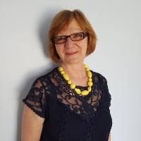Profile photo of Gordana Yovanovich, expert at University of Guelph