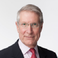 Profile photo of Gordon Clark, expert at University of Oxford