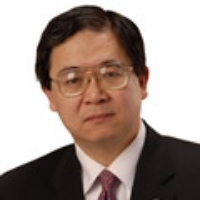 Profile Photo of Gordon Huang