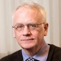 Profile photo of Gordon Robinson, expert at University of British Columbia