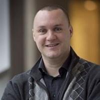 Profile photo of Graham Murphy, expert at University of Waterloo