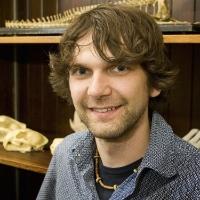 Profile photo of Graham Slater, expert at University of Chicago